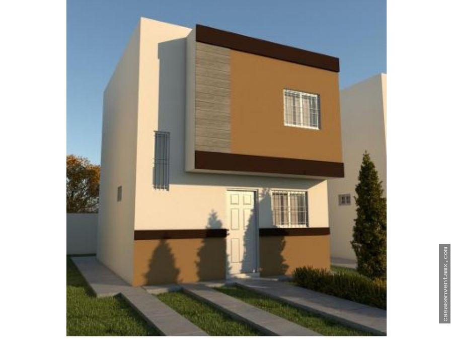 casa en venta siena residencial apodaca huinala