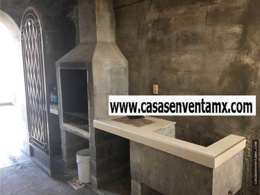 casa en venta col portal de huinala