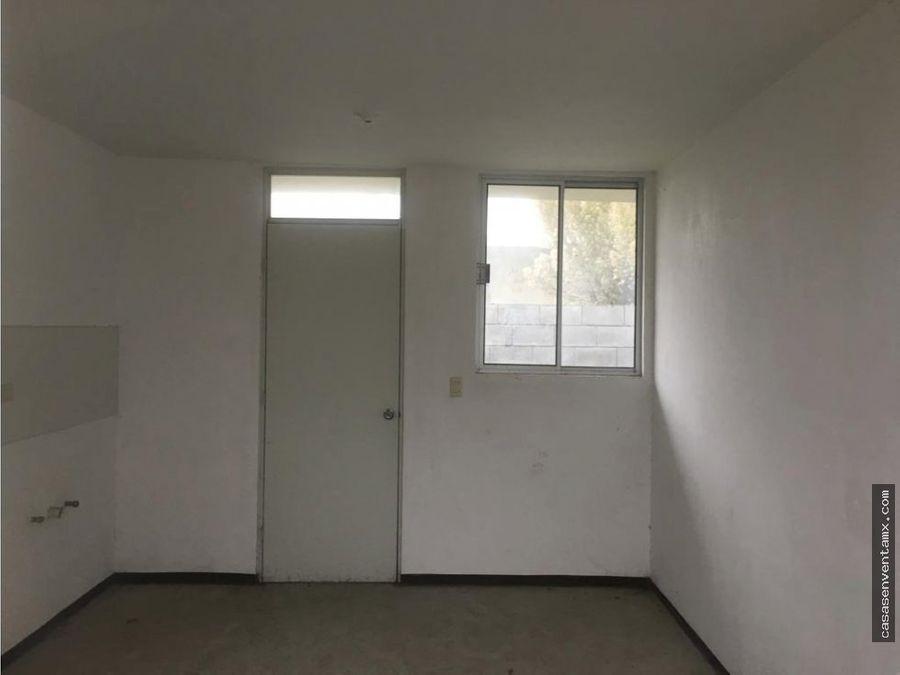 casa en venta col paraje san jose garcia