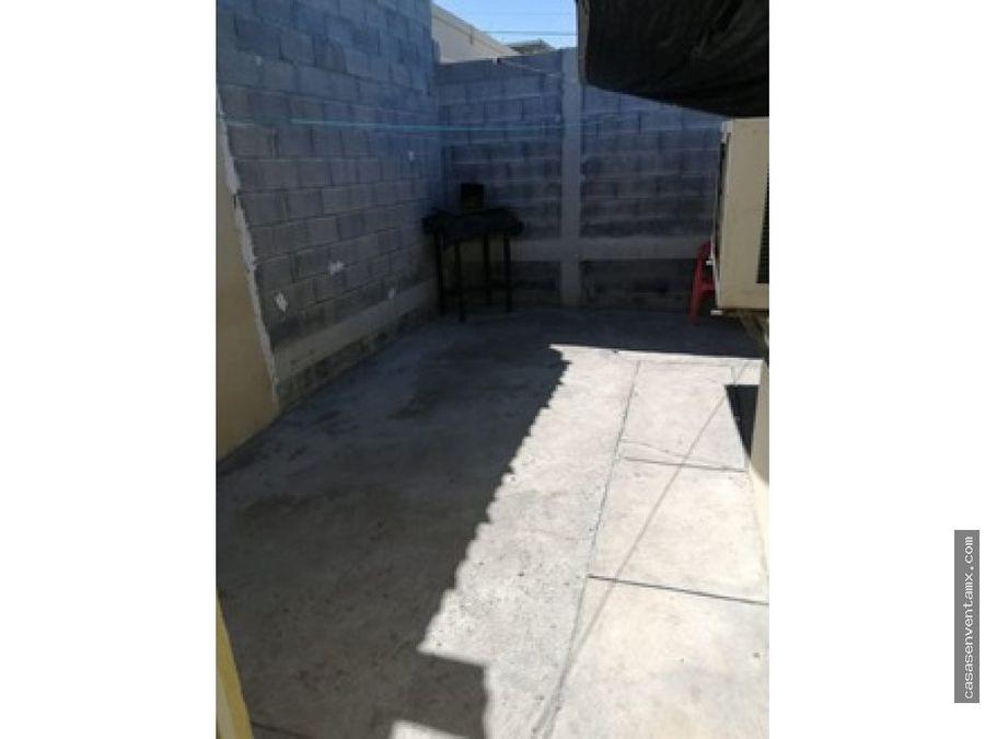 casa en venta col real san pedro zuazua