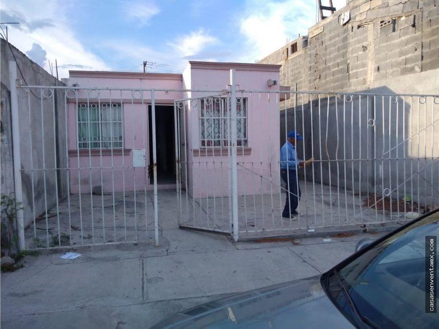 casa en venta colsolidaridadbarrio del pradomty