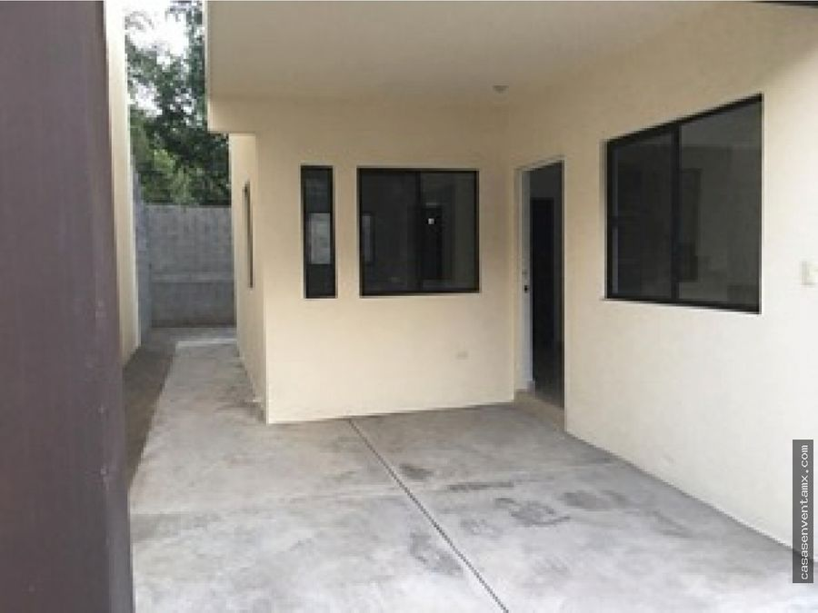 casa en venta fracc calabria residencial apodaca