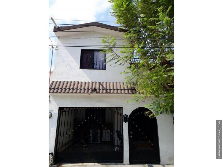 casa en venta col mision fundadores apodaca