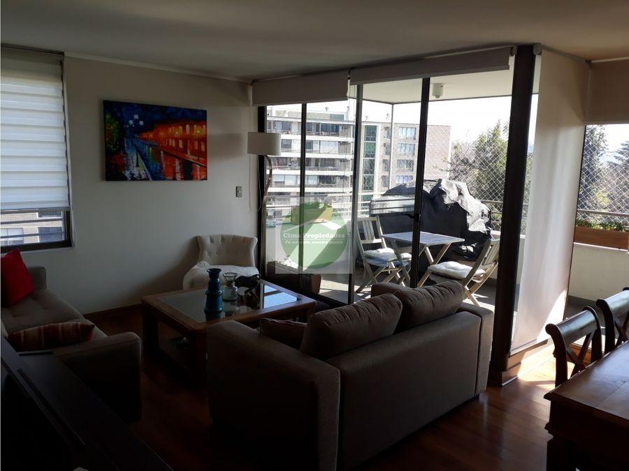 departamento moderno hermosa vista amplia terraza