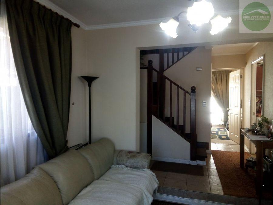 hermosa casa individual brisa del sol calidad vida