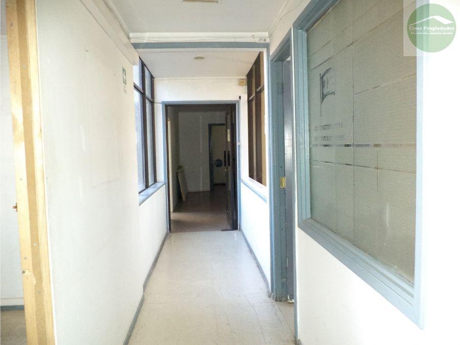 terreno 8624 m2 galpones 2100 m2 oficinas concepcion