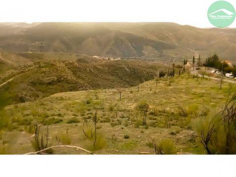 terreno alta rentabilidad granada espana