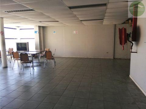 arriendo oficinas y bodega 3 niveles san pedro