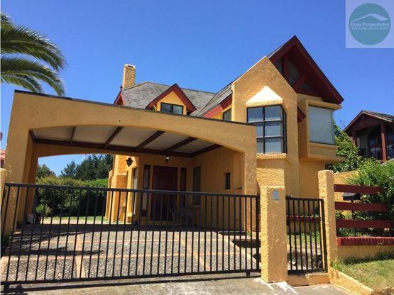 venta de casa en concepcion
