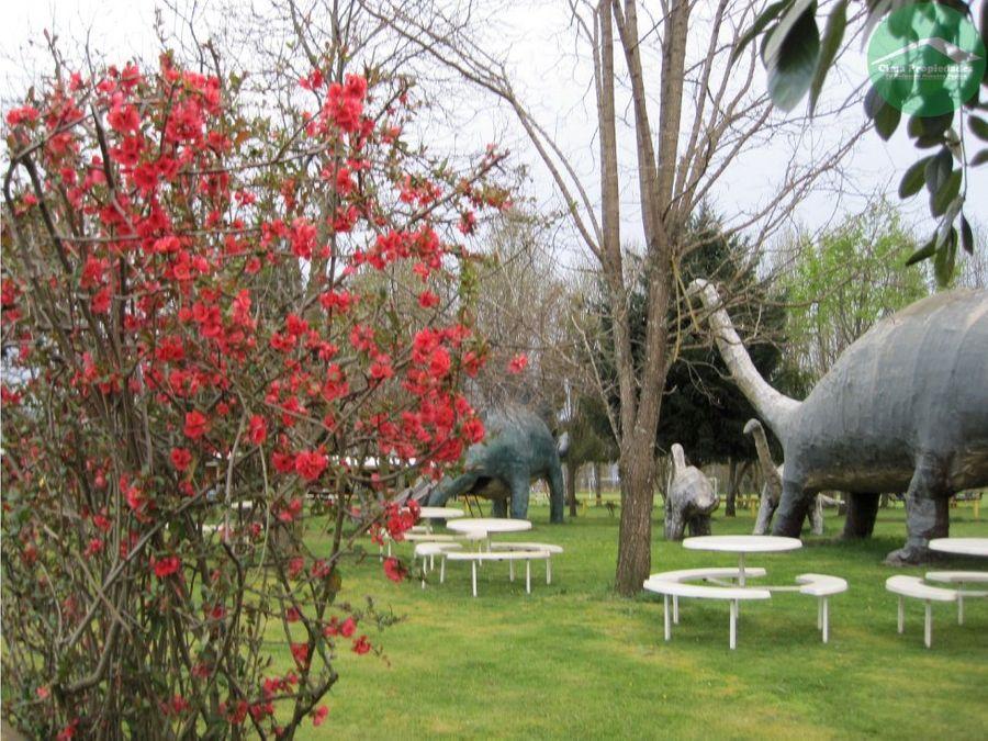 centro turistico restaurante y parque acuatico