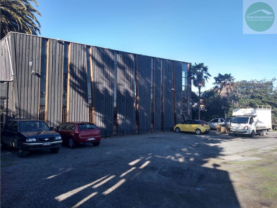 local en venta hualpen av colon 2688 m2 terreno