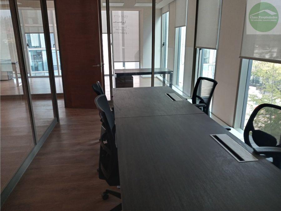 arriendo providencia oficina excelente conectividad