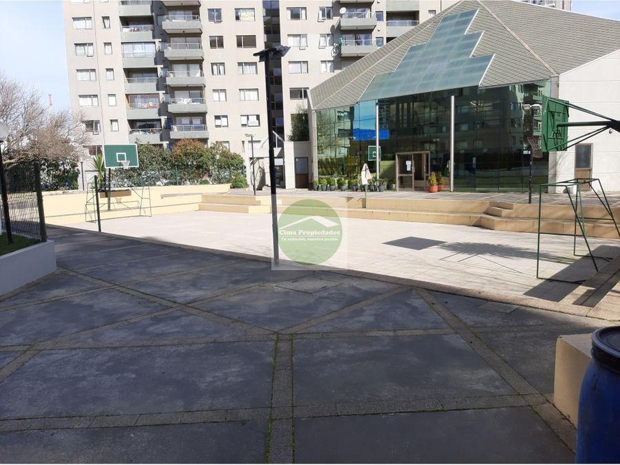 venta departamento plaza mayor 3d 2b concepcion