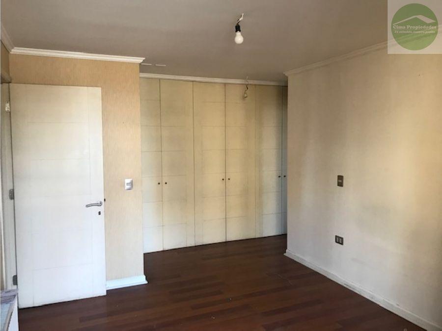 venta departamento amplio de 135 m2 san pedro de la paz
