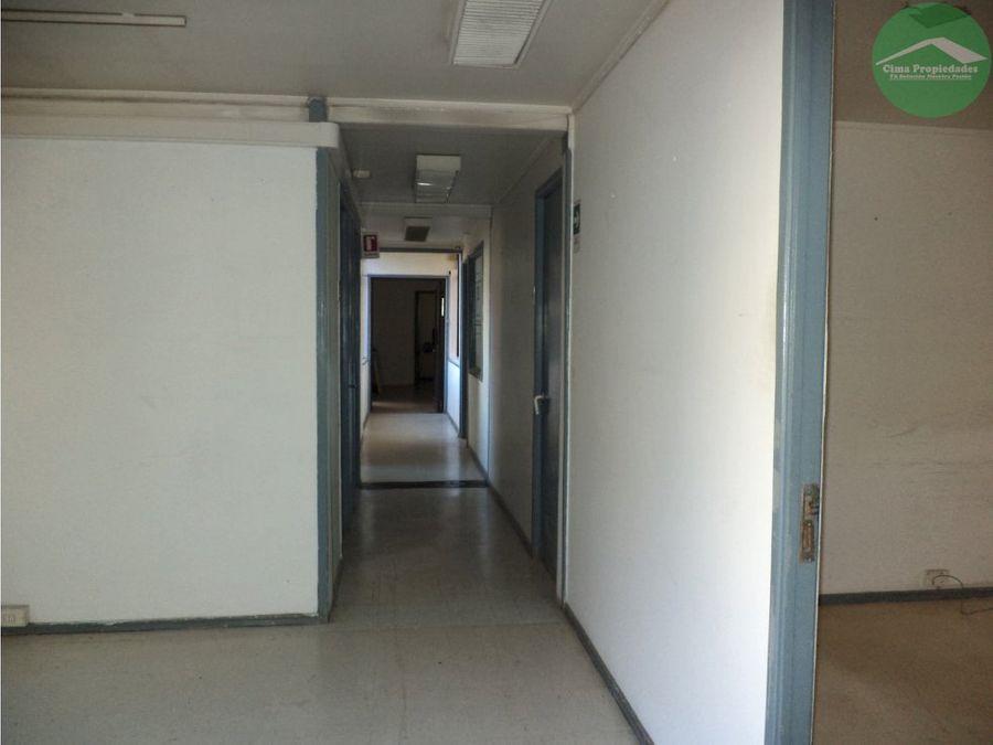 2100 m2 galpones terreno 8624 m2 mas oficinas