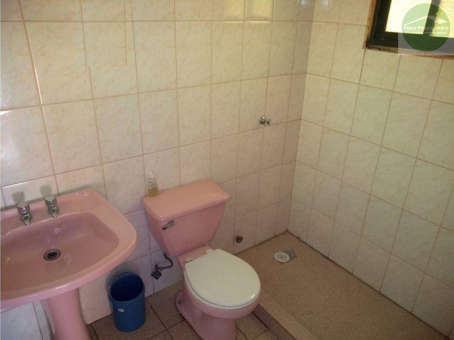 venta casa sector los lirios con casa interior