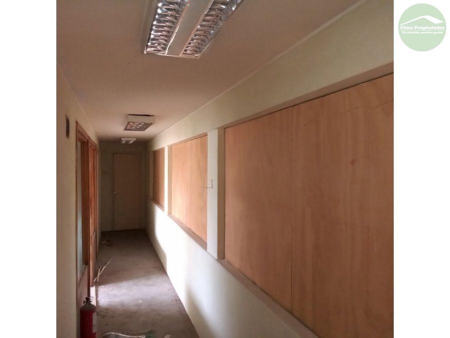 oficinas en arriendo en talcahuano 200 m2 2 pisos