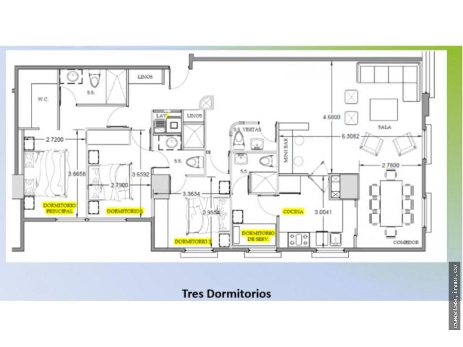 apartamento nuevo zona 15