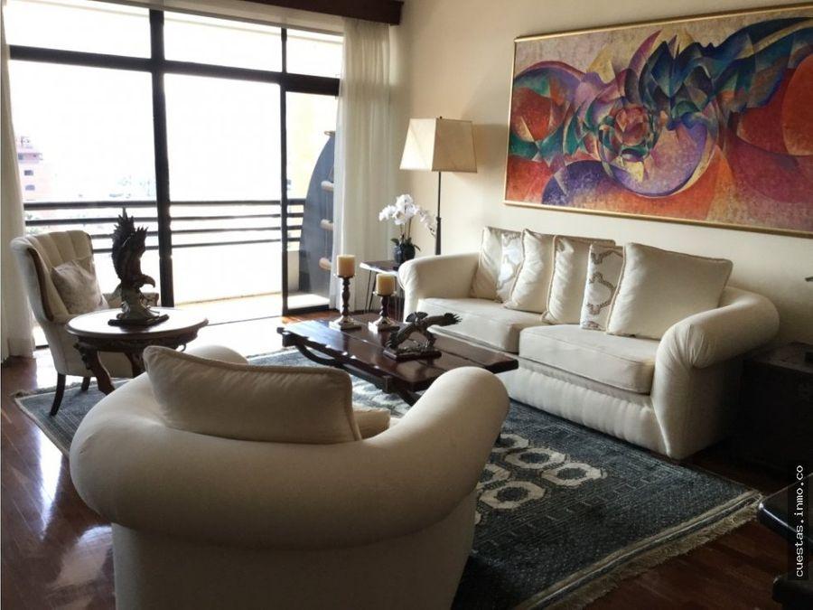 apartamento penthouse zona 10