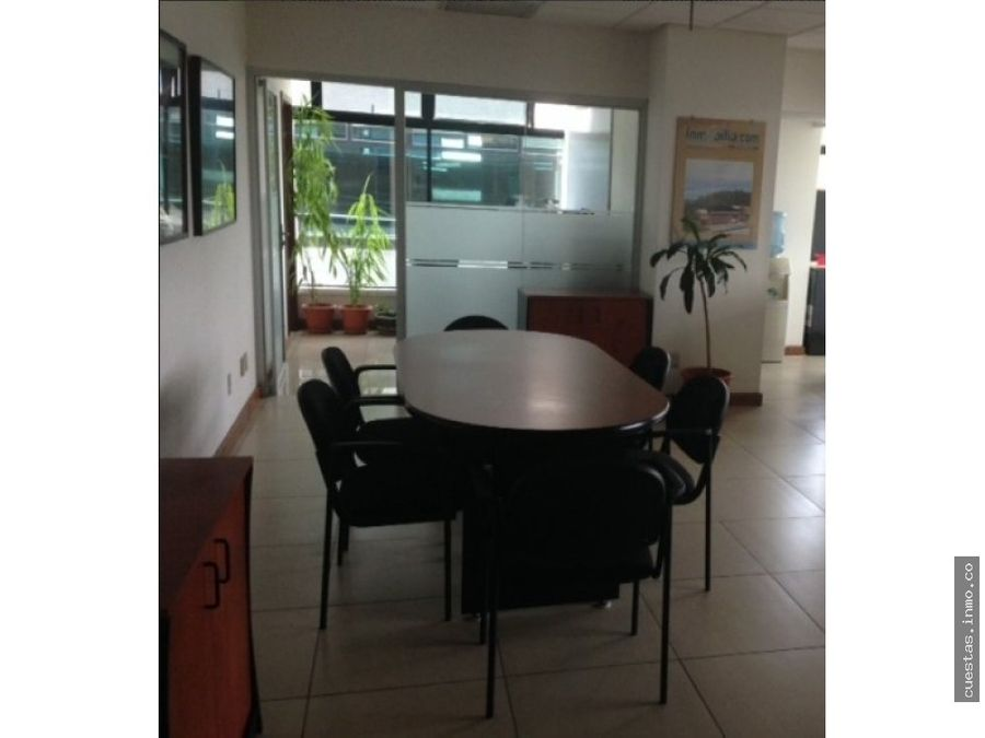 oficinas cc muxbal