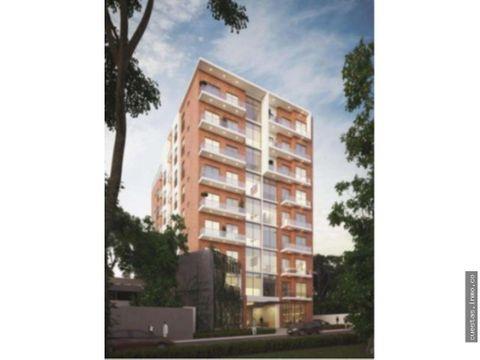 apartamento en venta zona 15 directo