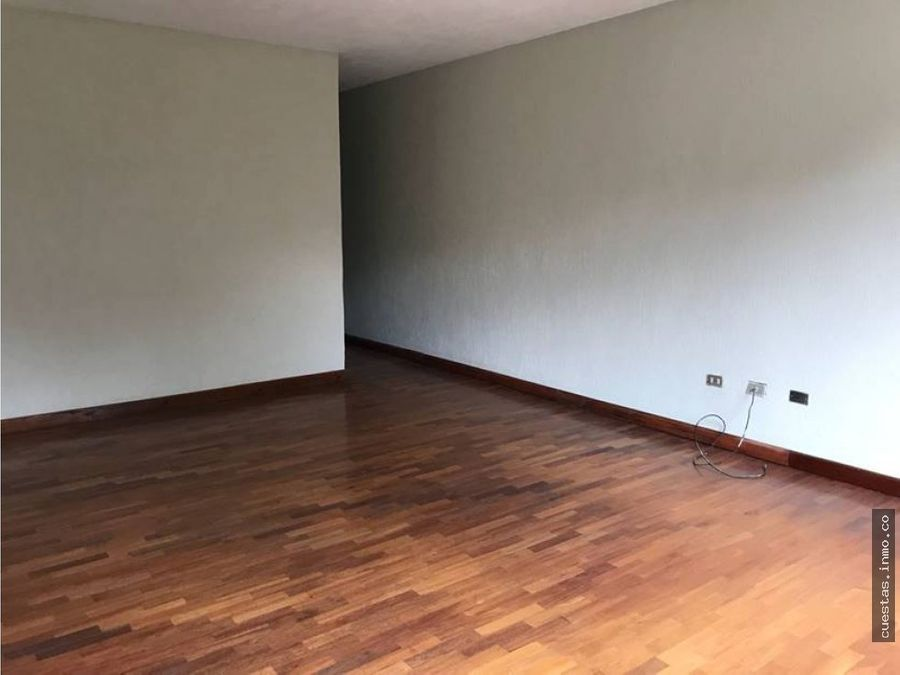 casa en alquiler zona 13 1