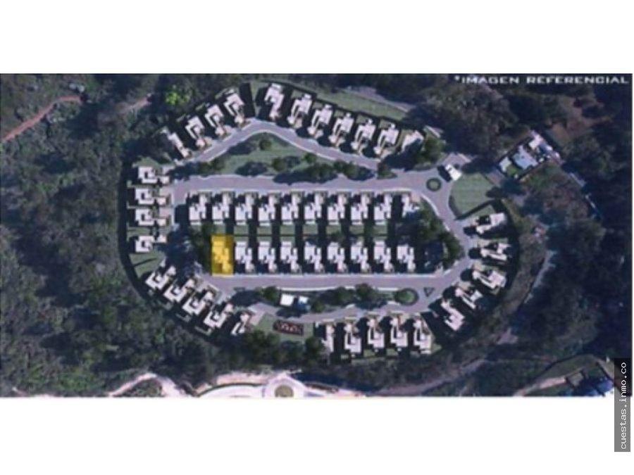 casa en venta en buranas ces km155 directo