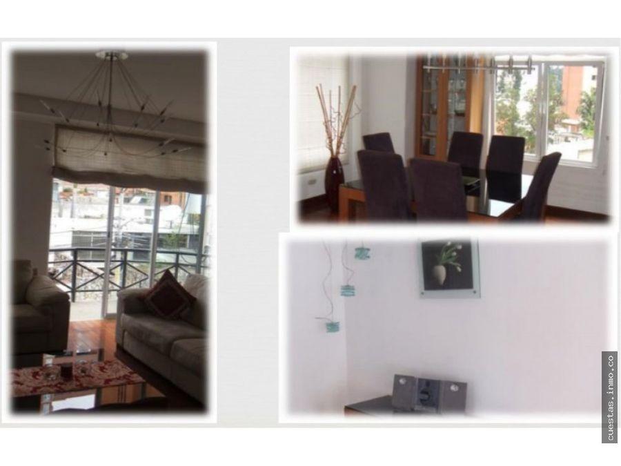 apartamento zona 14