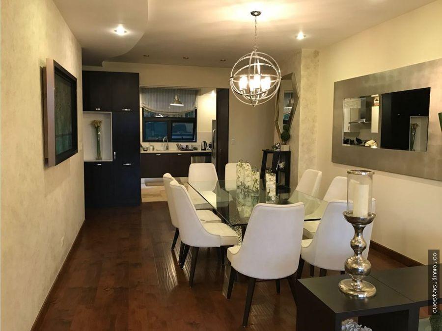 apartamento en venta cupertino directo
