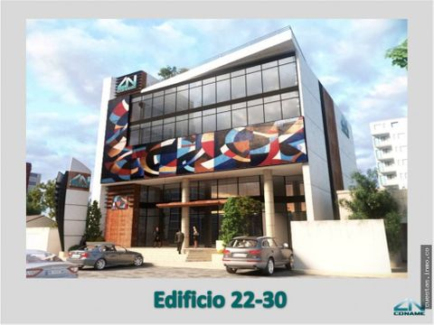 edificio zona 10 1