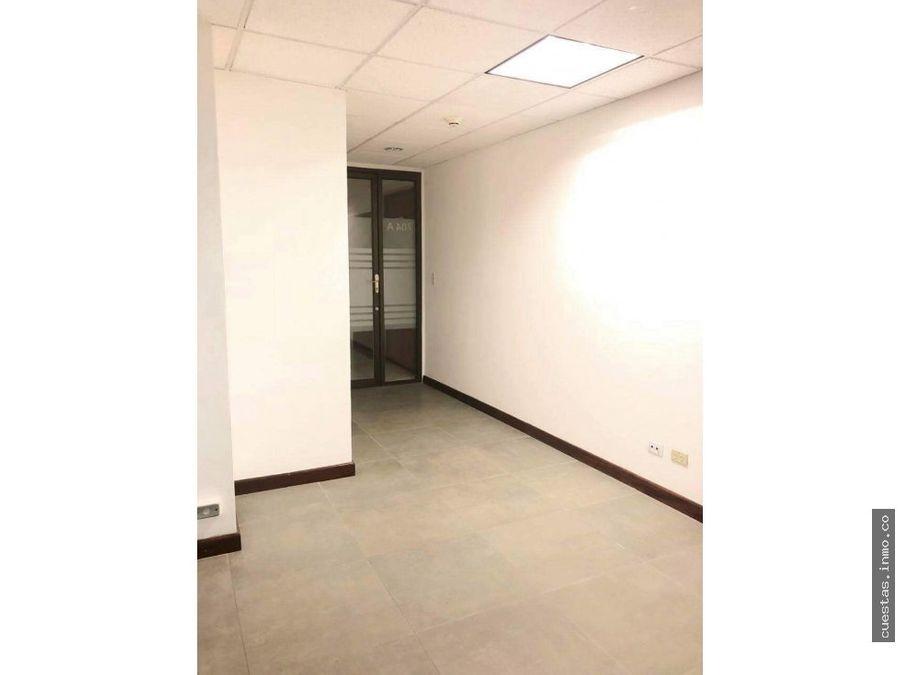 oficina en renta zona 14 1