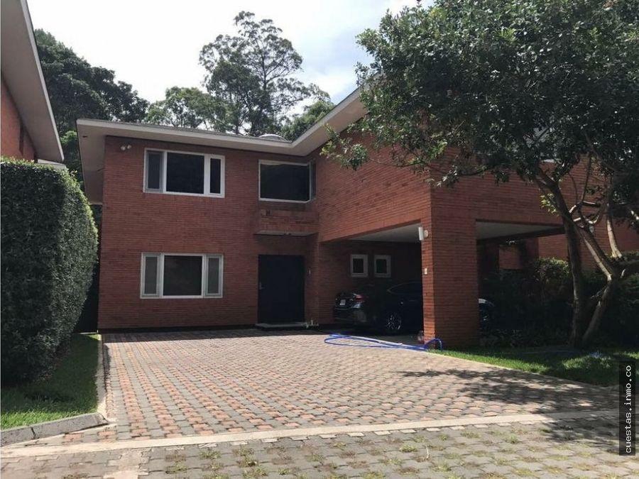 casa en venta zona 10 1
