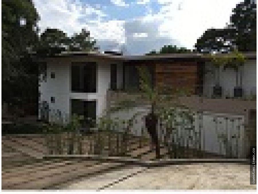 casa en venta ces km 225 2