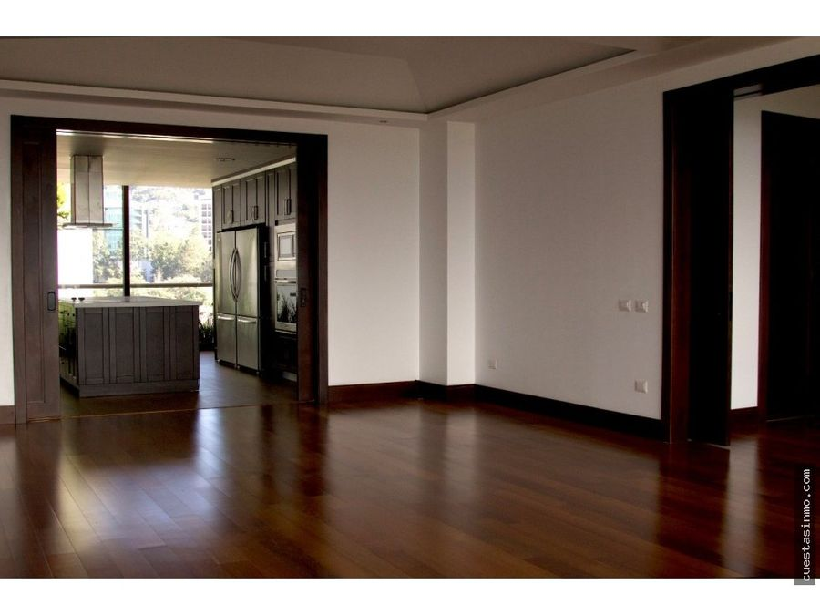 apartamento la herradura zona 15 en venta 1