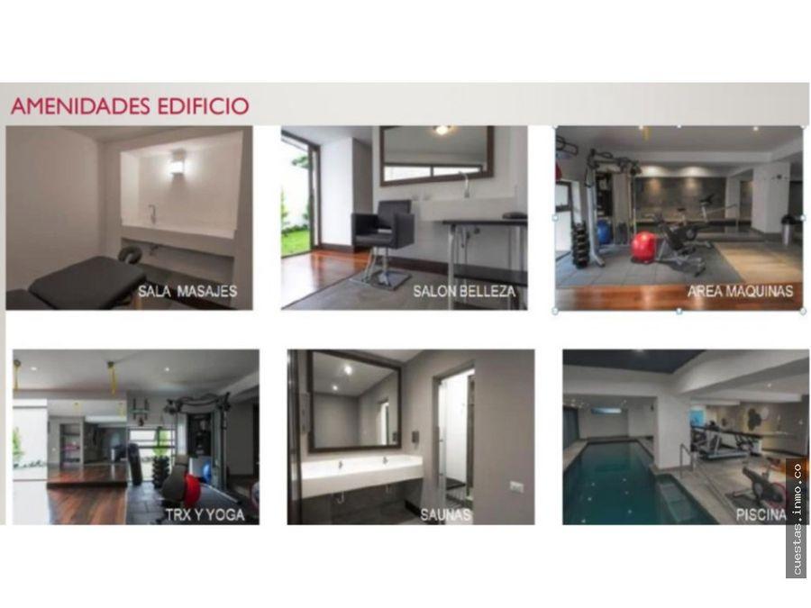 apartamento en venta zona 15 1