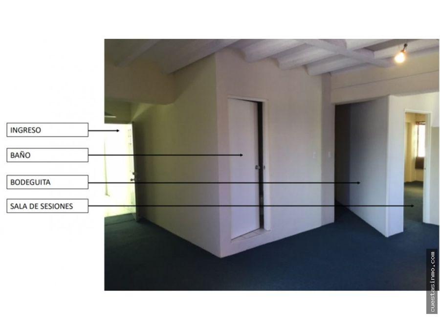 oficina en venta edificio zona 10 directo