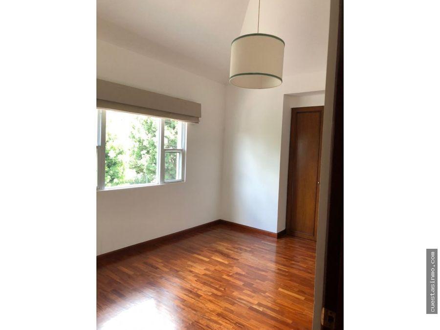 casa en venta en condominio zona 14 1
