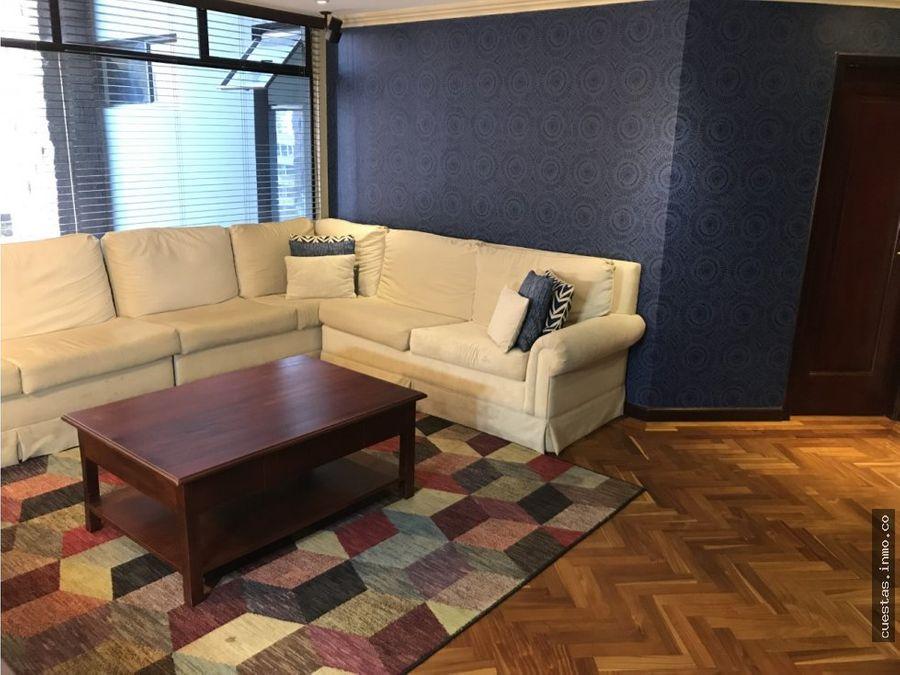 apartamento en venta zona 14 directo