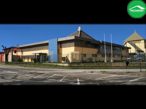 arriendo edificio concepcion 2400 m2 construidos