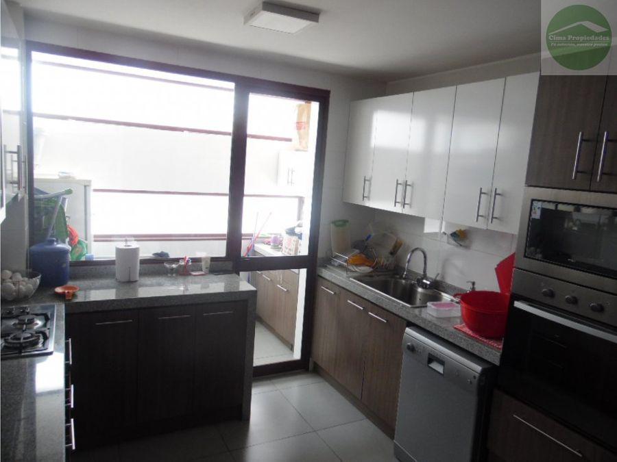 departamento pedro valdivia 194 m2 50 m2 terraza