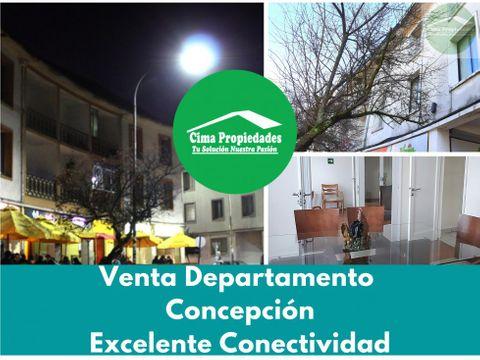 venta oficinas consulta o taller plaza peru concepcion