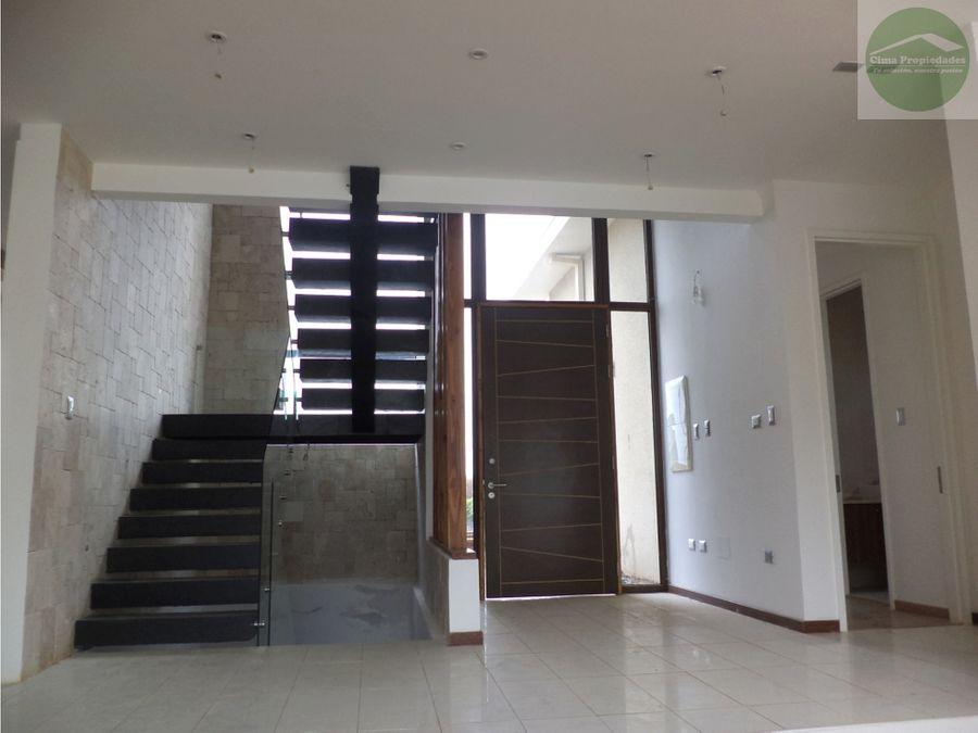 venta casa exclusivo sector el venado