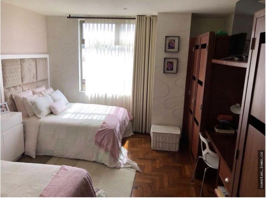 apartamento en alquiler zona 14 sin muebles 1