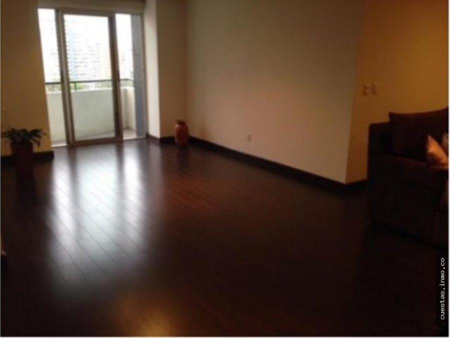 apartamento en rentaventa zona 14 1