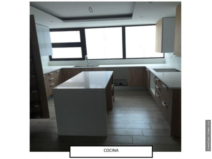 apartamento en venta en zona 15 1