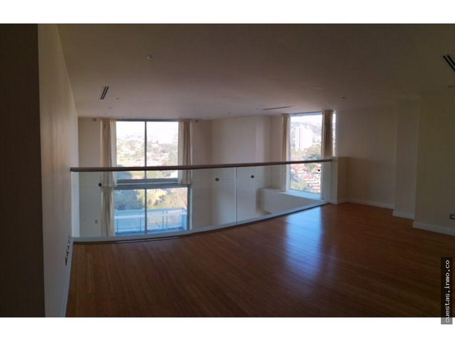 apartamento en renta zona 10 1