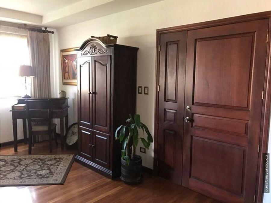 apartamento en venta oakland zona 10 1