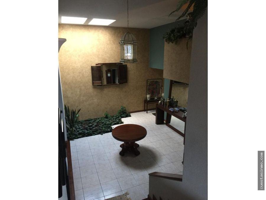 casa en venta en las luces km 135 ces 1