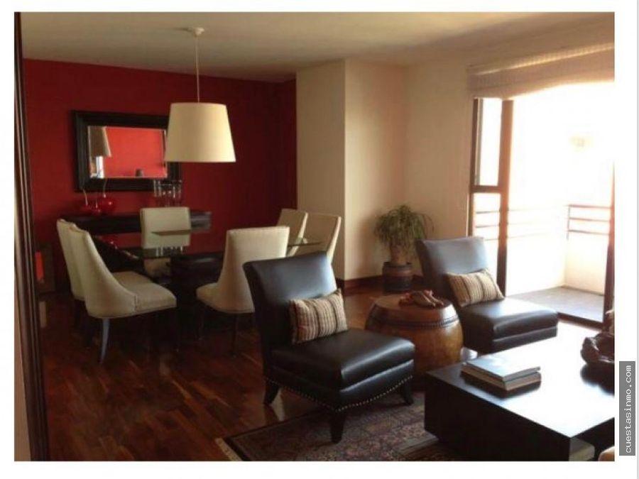 apartamento chatelet venta y renta zona 14 1