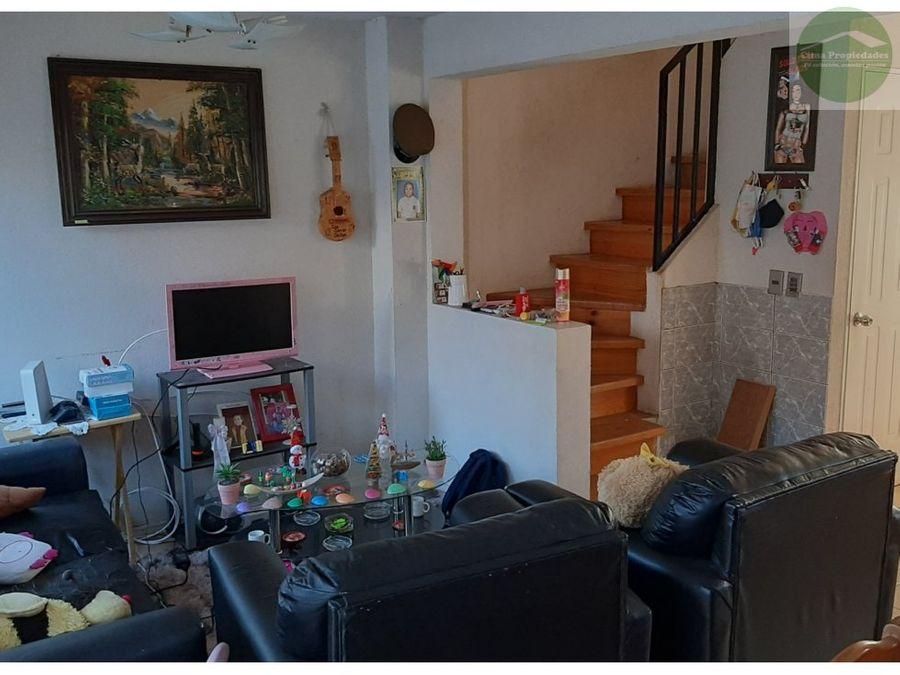 venta casa condominio outlet san pedro de la paz